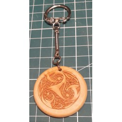 Porte clef Triskell C