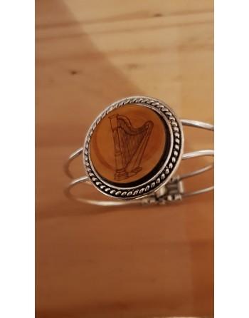 Bracelet fantaisie - Harpe