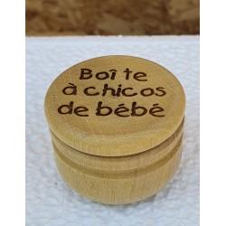 copy of Boîte à dents de...