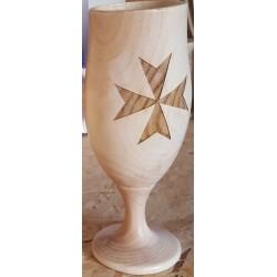Calice - Croix de Malte